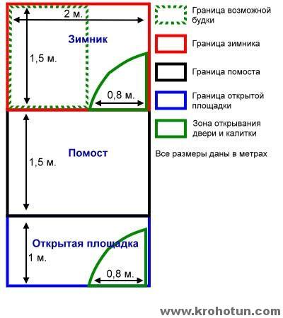 Пример чертежа