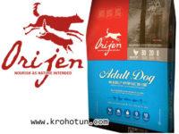Сухой корм Ориджен Эдалт (Orijen Adult) для собак всех пород