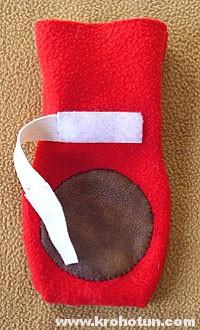 Как Сшить Обувь Для Собаки Своими Руками Пошаговая Инструкция - фото 7